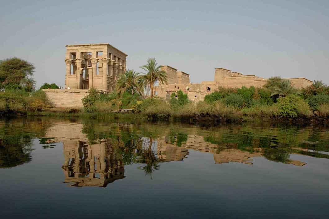 Aswan City Tour