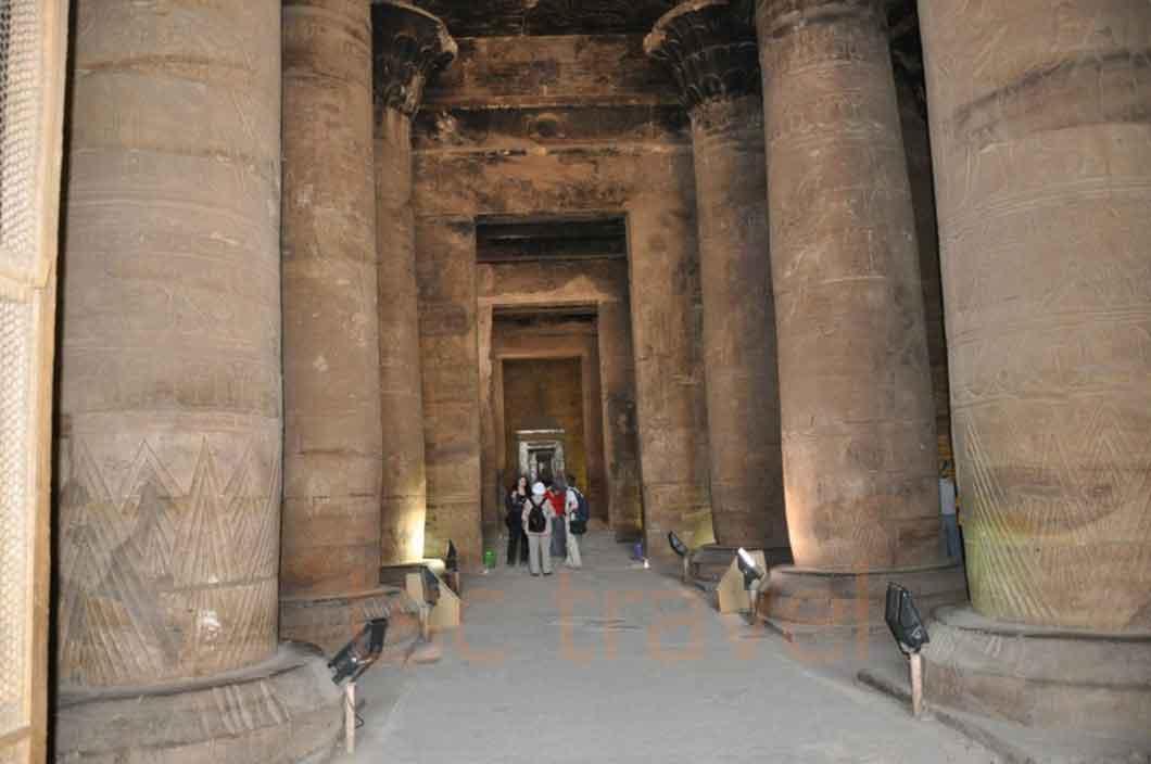 Full Day Denderah Amp Abydos Tour