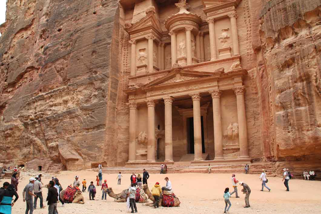Highlights Of Israel Amp Petra Tour