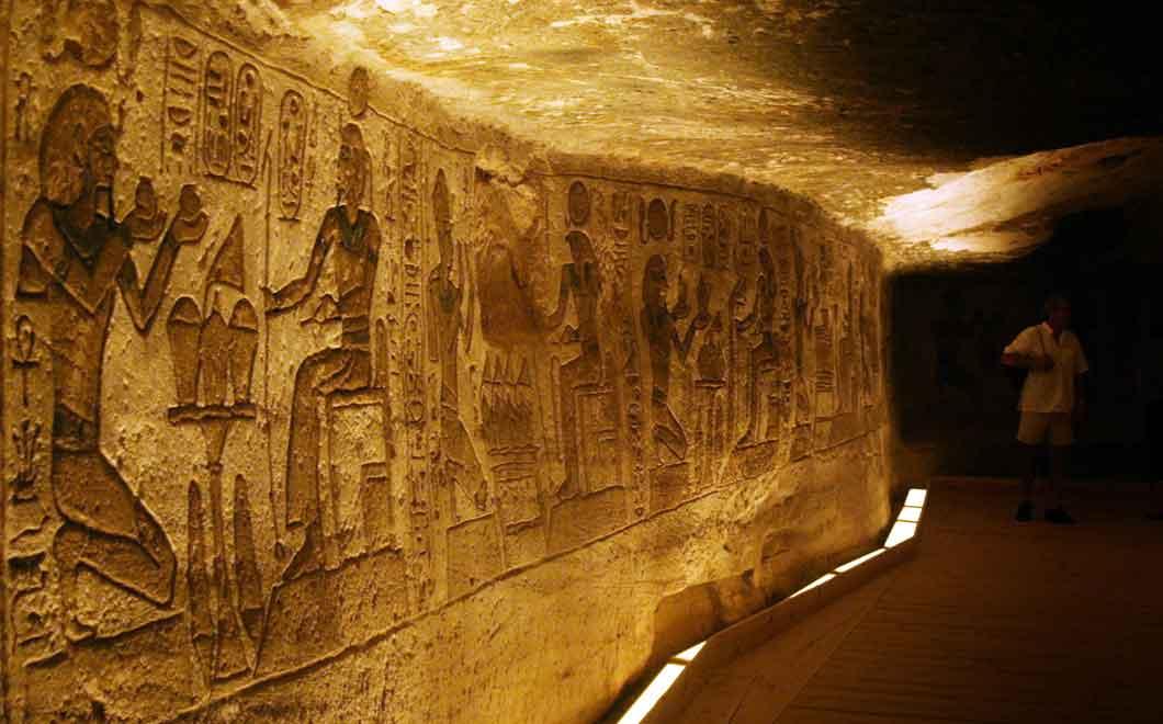 4 Nights 5 Days Lake Nasser Cruise From Aswan To Abu Simbel