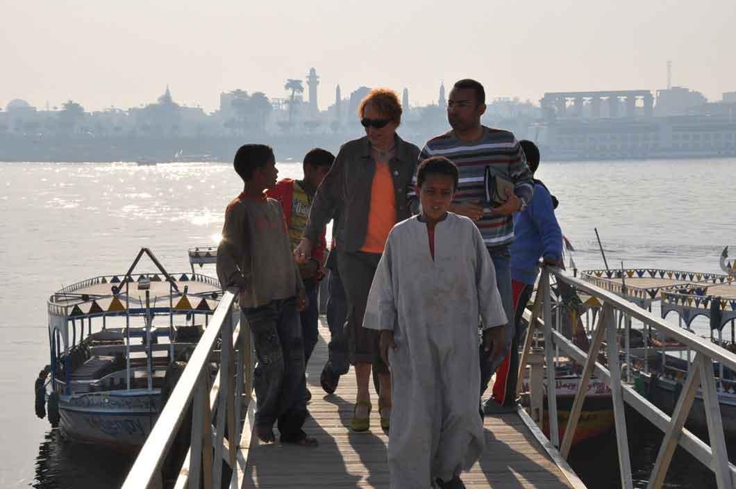 7 Nights Nile Cruise From Aswan To Aswan Egypt Tour