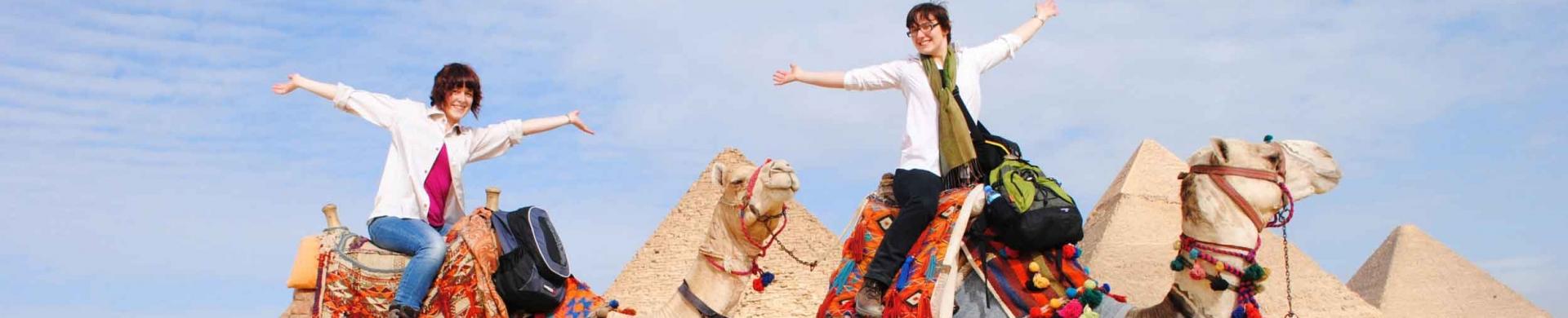 explore amazıng egypt