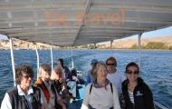Felluca Ride, Aswan