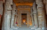 AbuSimbel Temple