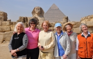 Egypt City Sightseeings