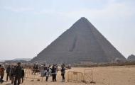 Pyramids,Cairo