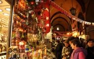 Grand Bazaar , Istanbul