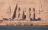 4 Nights, 5 Days Lake Nasser Cruise from Aswan to Abu Simbel
