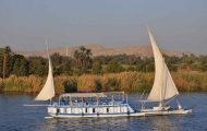 Sail on Nile