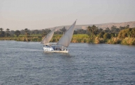 Sail on Nile