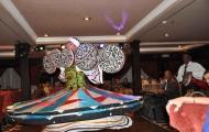 Egyptian Night on Nile Cruise