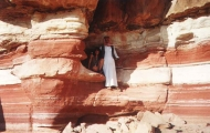 Nuweiba,Canyon