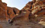 Nuweiba,Canyon