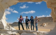 Egypt Desert Safaris