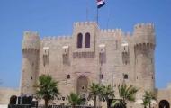 Alexandria Montazah Palace