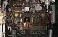 the St.Catherine Monastery