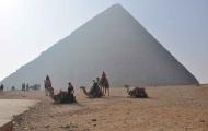 Explore Pyramids,Cairo