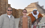 Taste of Egypt Tour